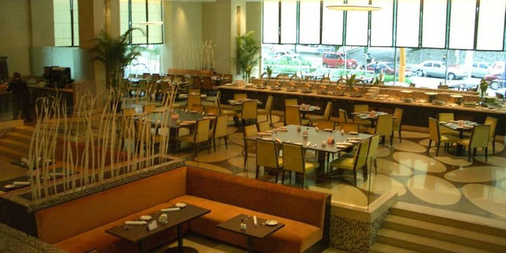 Interior Design Hla Impiana Klcc Kuala Lumpur Malaysia