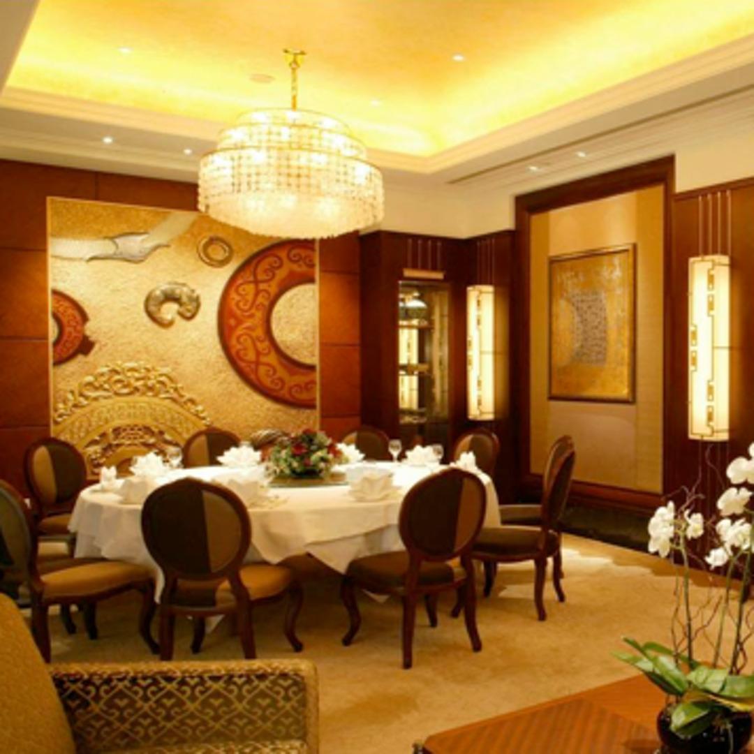 interior design hla aberdeen marina club hong kong